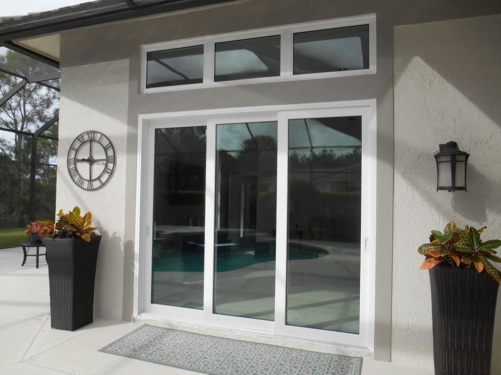 003 Custom Impact Windows - Treasure Coast, Florida
