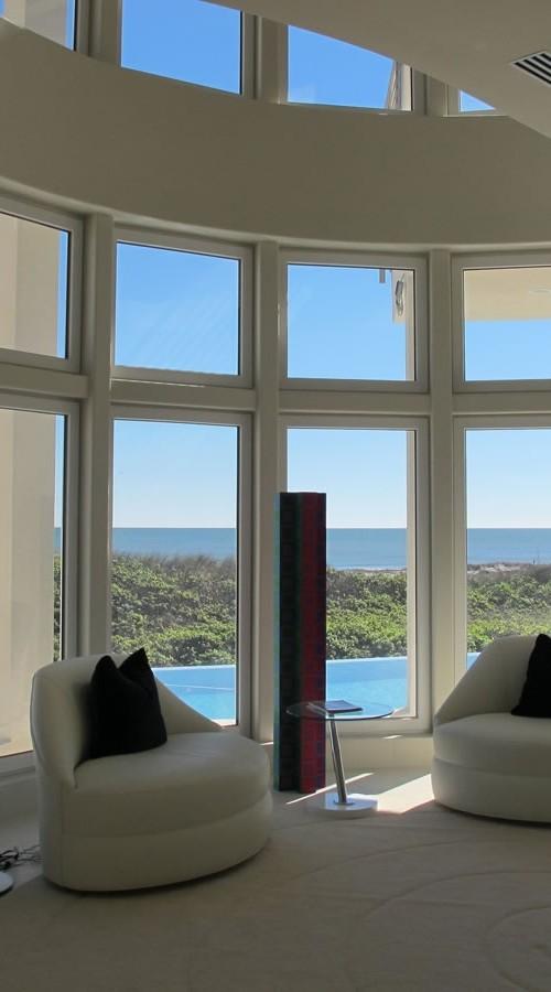 011 Impact Windows, Inside View - Port St. Lucie