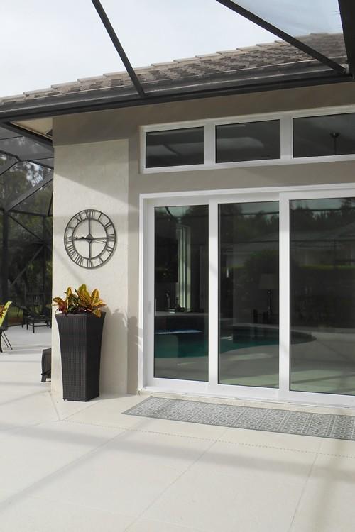 002 Custom Impact Windows - Treasure Coast, Florida