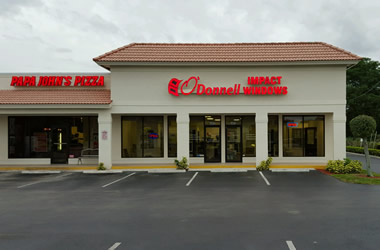 O Donnell Showroom Locations Stuart Port St Lucie Florida